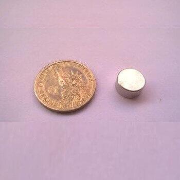 12 x 6mm Neodymium Magnets