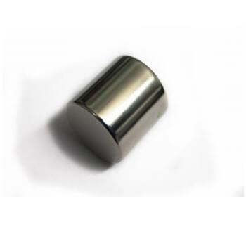 25mm x 25mm Neodymium Cylinder Magnets