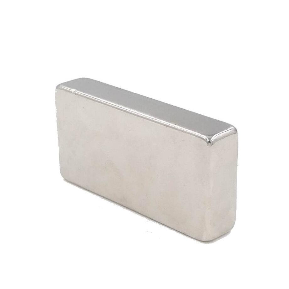 40 x 20 x 10mm neodymium magnet block magnet