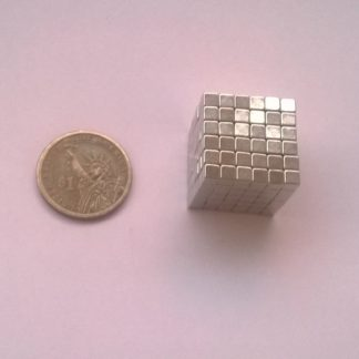 cube magnets