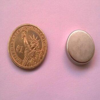20 x 2mm Neodymium Magnets