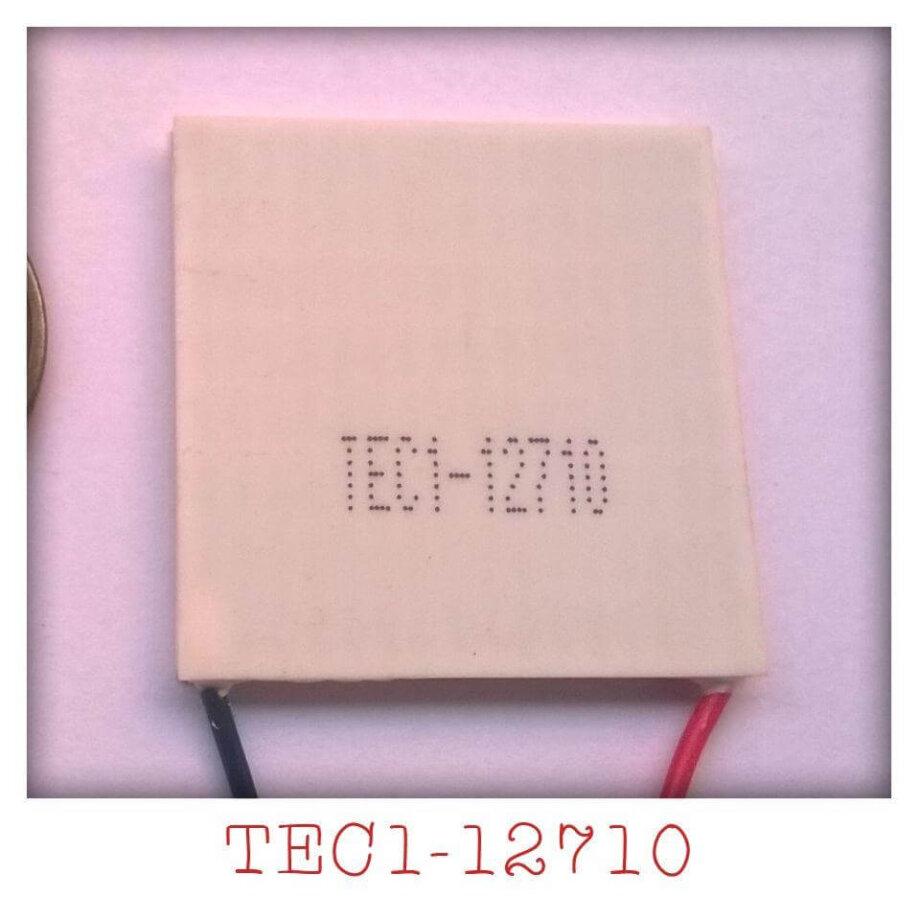 TEC1-12710 Peilter Modile