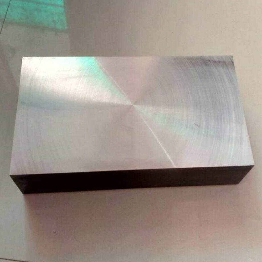 Aluminum Heat Sink (240 x 105 x 40mm) for Peltier Module Heat Dissipation