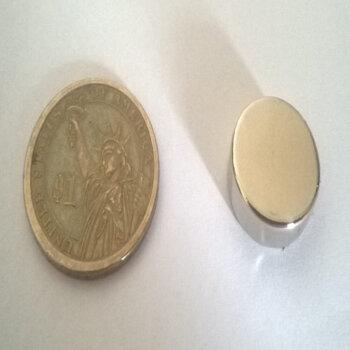 18mm x 6mm Neodymium Disc Magnets
