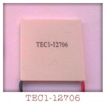 TEC1-12706 Peilter Module