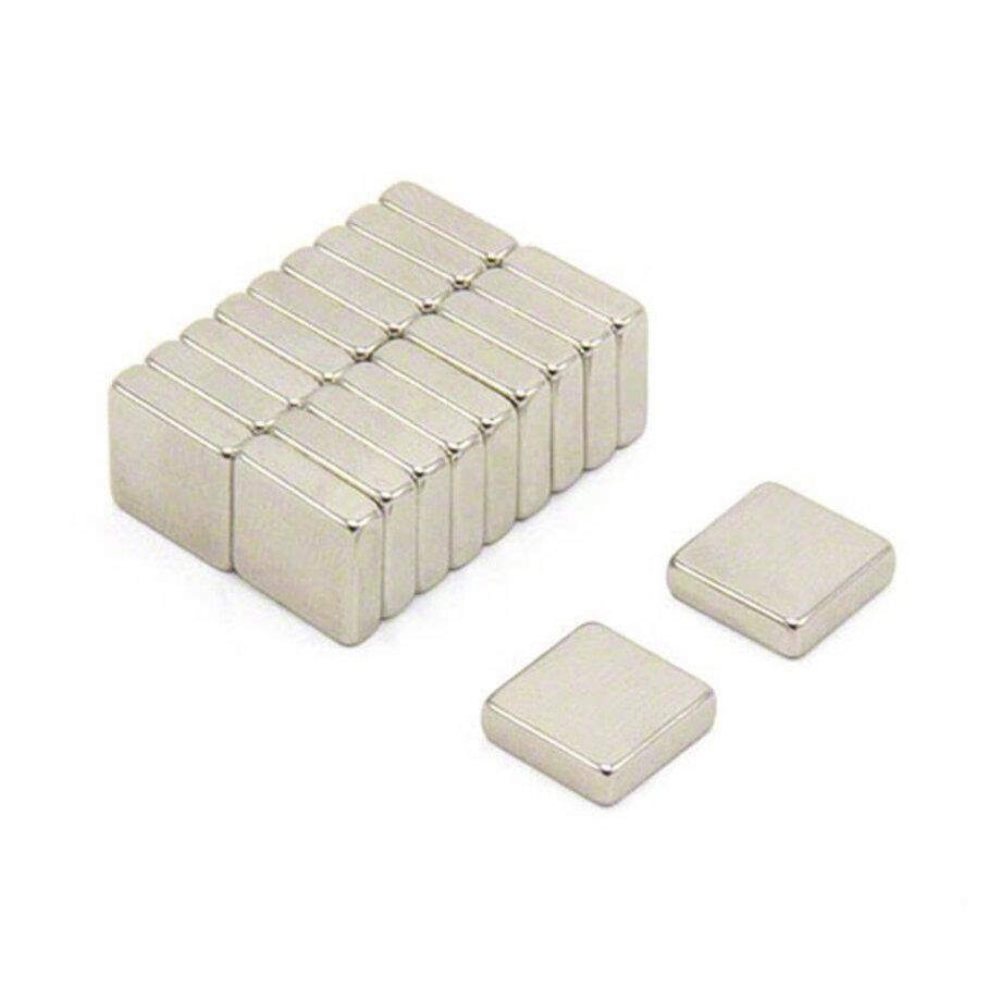 3mm x 3mm x 2mm neodymium block magnets