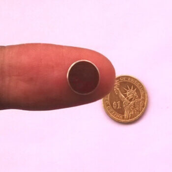 4 x 2mm neodymium magnet