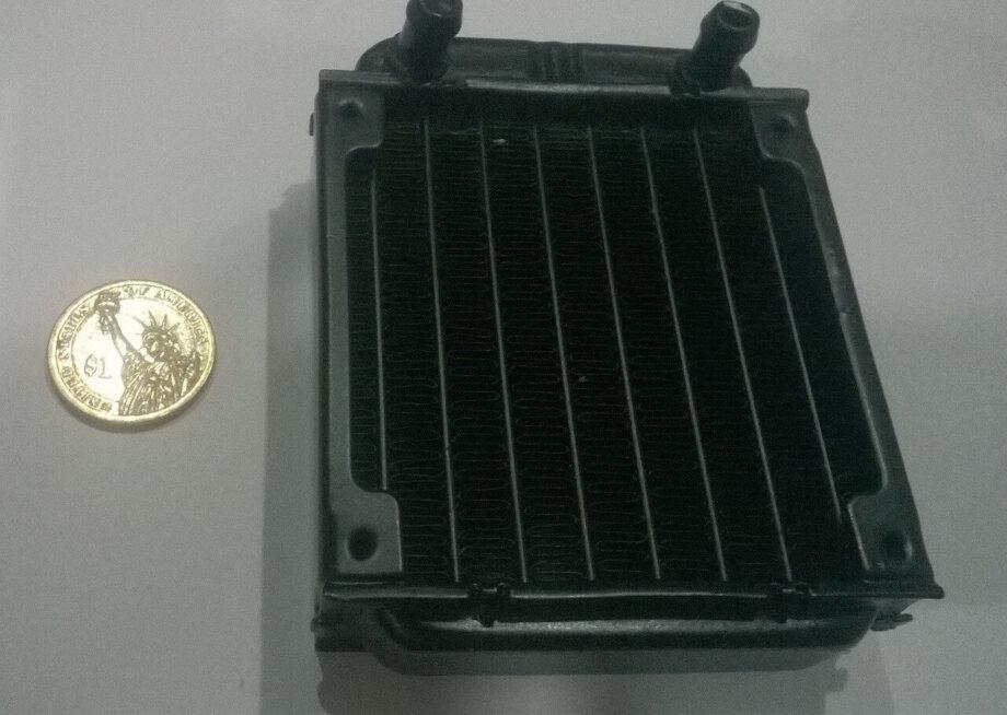 Heat Exchanger Radiator