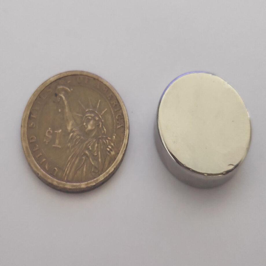 23mm x 6mm Neodymium Disc Magnets