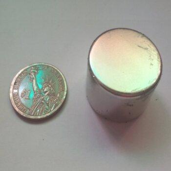 30 x 20mm Neodymium Magnets