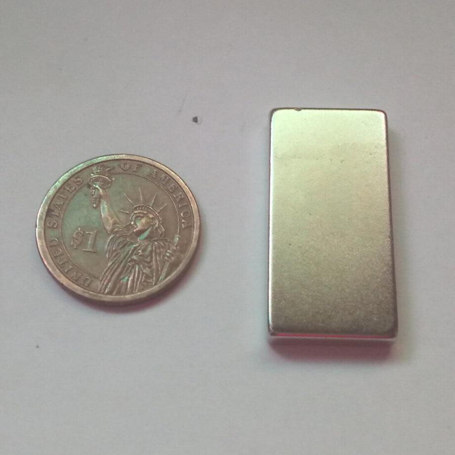 40 x 20 x 5mm Neodymium Magnets