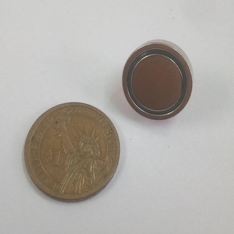 External Thread Pot Magnets PME-C20 – Force 9.0kg