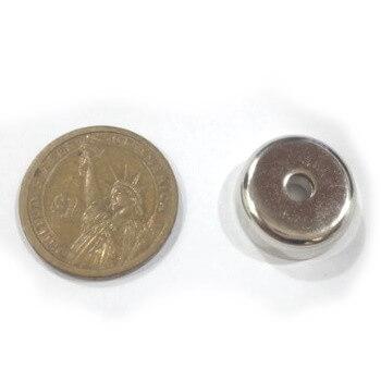neodymium pot magnets pme-a20