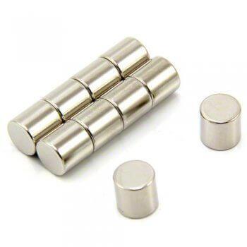 10mm Neodymium Magnet