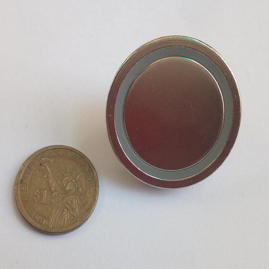 External Thread Pot Magnets PME-C48 – Force 80Kg