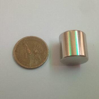 20 x 20mm neodymium magnets