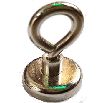 Neodymium Eyebolt magnet PME-F32