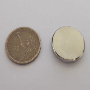 25mm x 5mm neodymium magnet