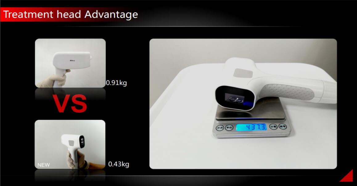 HIDL-808-1200 Diode Laser