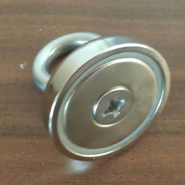 Fishing Pot Magnet PME-MF48