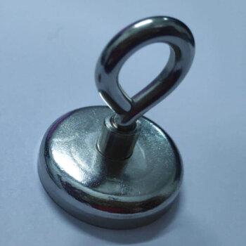 Neodymium Eyebolt Magnet PME-F42
