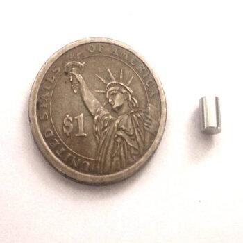 4 x 6mm Neodymium Magnet